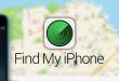 برنامج Find My iPhone