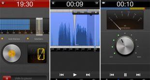 برنامج Hindenburg Field Recorder