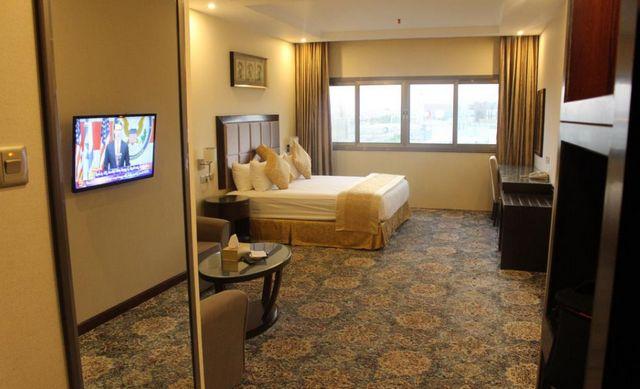 فندق فى نجران