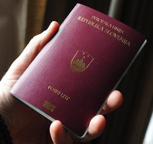 السفر الى سلوفينيا واستخراج الفيزا