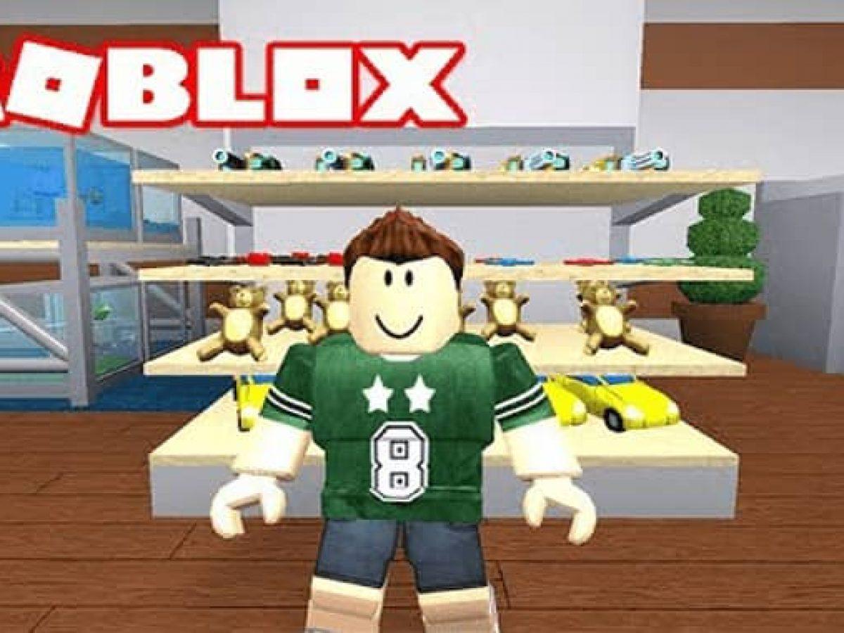 لعبة روبلوكس للايفون Roblox برامجنا