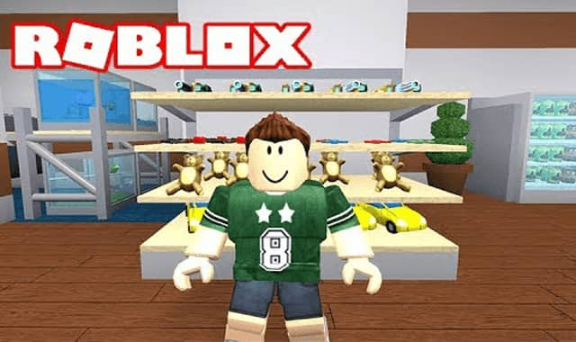 لعبة ROBLOX