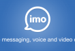 تحميل برنامج المراسلات ايمو imo للكمبيوتر