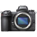 كاميرا نيكون Z6