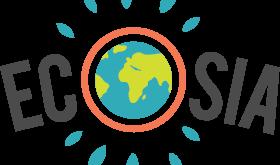 """برنامج Ecosia"""""""