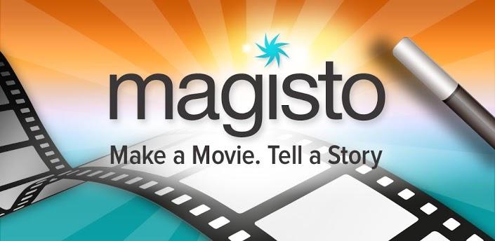 برنامج Magisto Video