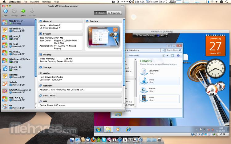Oracle VM VirtualBox1
