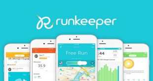 نتيجة بحث الصور عن تطبيق Runkeeper مجانا