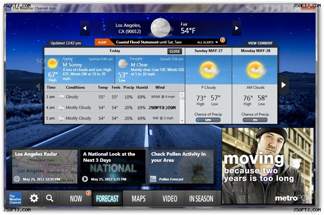 The Weather Channel1