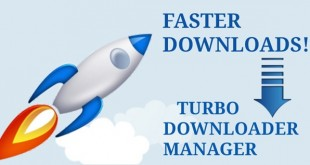 Turbo-Download-Manager-Tegazine