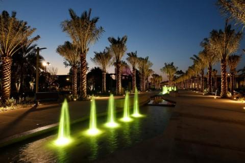 حديقة ام الامارات