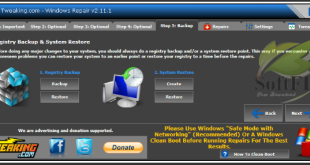 Windows Repair 3.9.6 -2