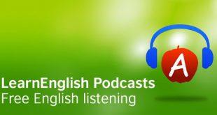 نتيجة بحث الصور عن تطبيق English Podcast