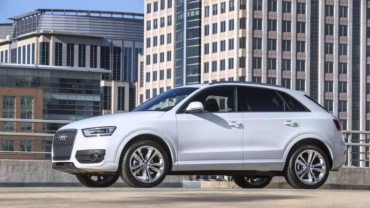 Kelebihan Kekurangan Audi Q3 2017 Murah Berkualitas