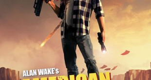 alan wake american nightmare لعبة11