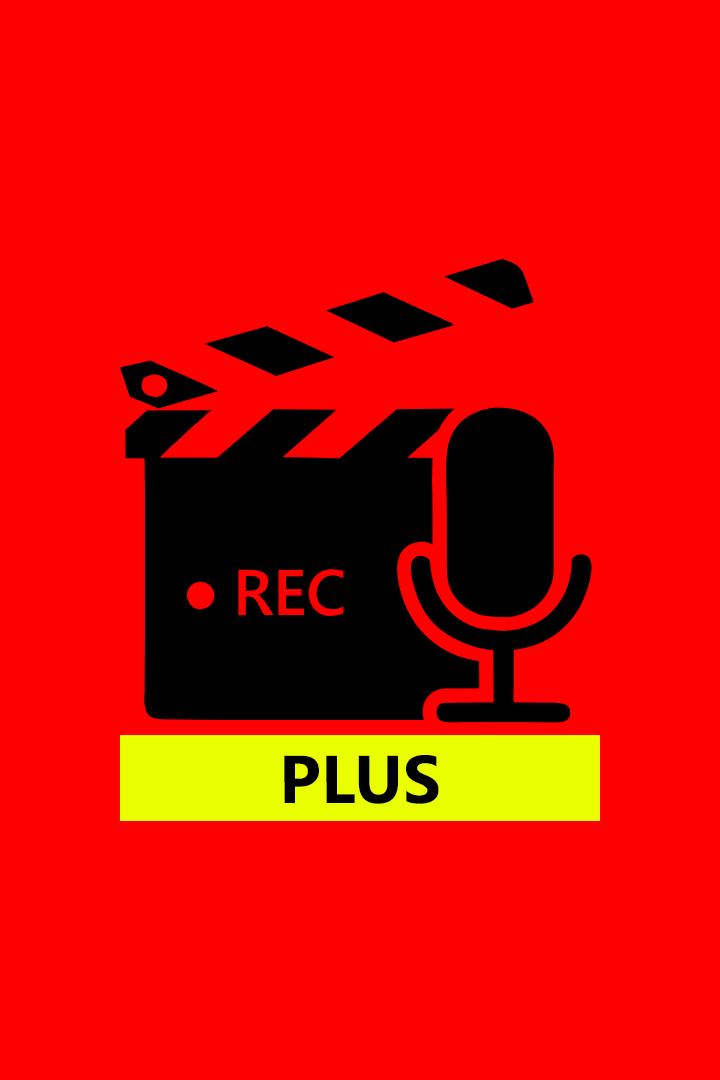 برنامج Recorder Plus