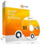 avast antivirus 0