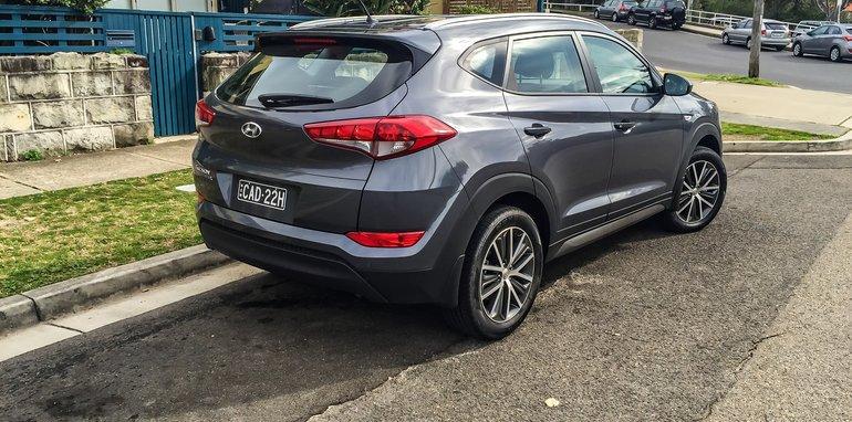 هيونداى توسان 2018 Hyundai Tucson اسعار وعيوب ومميزات ومواصفات وصور