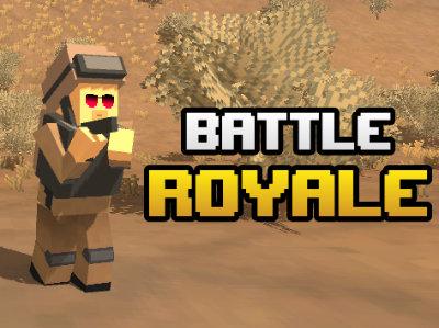battle royale games online no download