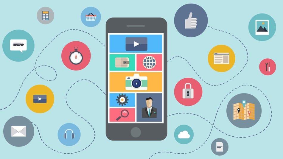 موقع appypie لتصميمات تطبيقات الايفون