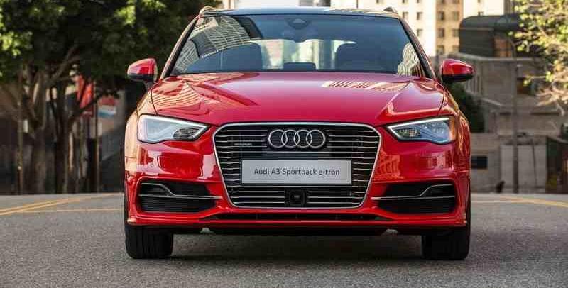 أودي Audi A3