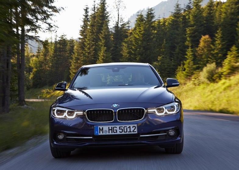 بي ام دبليو BMW 318 I