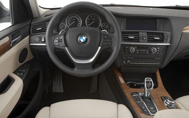 بي ام دبليو BMW X3