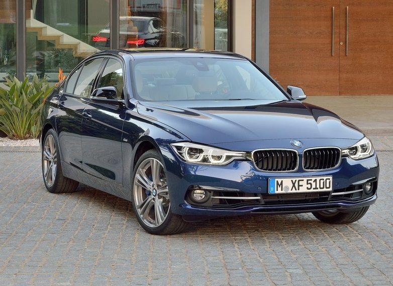 بي إم دبليو BMW 318 I