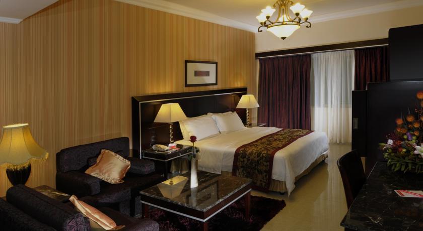 فندق الرمادا