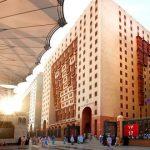 فندق إيلاف جراند المجيد