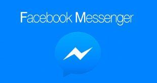 تحميل برنامج فيس بوك ماسنجر للكمبيوتر Messenger مجانا