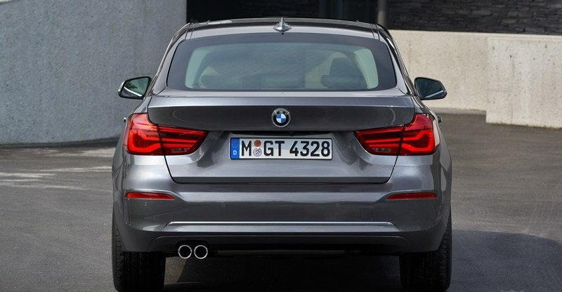 بي إم دبليو BMW 320 I 2017