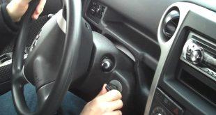 اسباب التي تجعل السيارة ماتدق سلف
