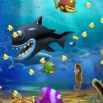 تحميل لعبة السمكة الكبيرة