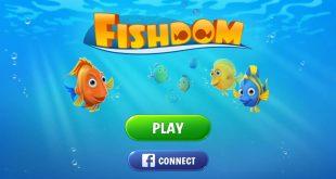 تحميل لعبة السمكة للايفون
