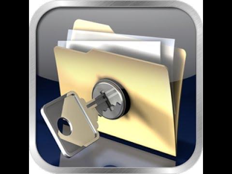 برنامج قفل الصور و الفيديو