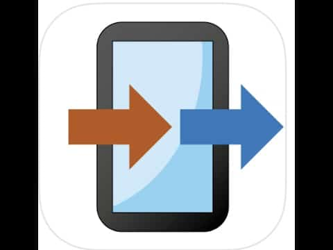 برنامج نقل الصور من الايفون للايفون