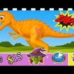 العاب الديناصورات للاطفال بدون انترنت