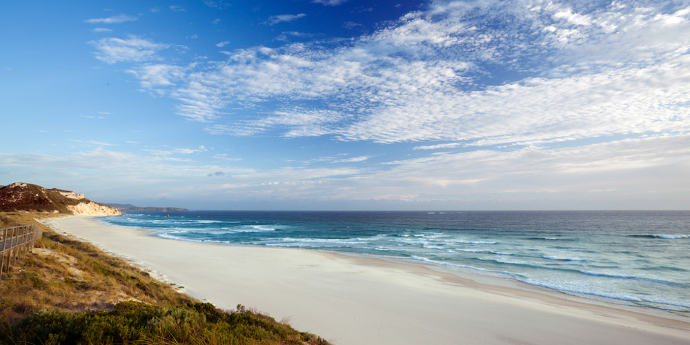 شواطىء استراليا
