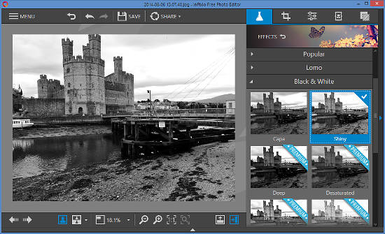 inpixio free photo editor1