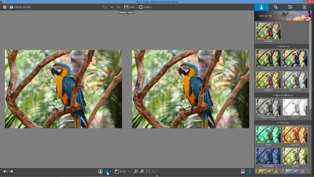 inpixio free photo editor3