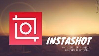 تحميل تطبيق InShot للايفون