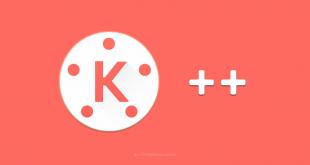 تنزيل تطبيق KineMaster  للايفون