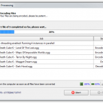 lamexp لتحويل الملفات الصوتية1
