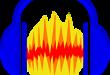 نتيجة بحث الصور عن برنامج تحرير الصوت