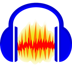 برنامج تحرير الصوت