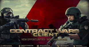 نتيجة بحث الصور عن Contract Wars