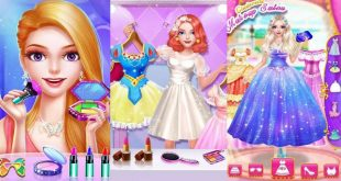 لعبة Design It Girl - Fashion Salon