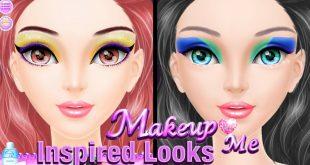 نتيجة بحث الصور عن Make-Up Me