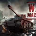نتيجة بحث الصور عن ‪War Machines: Free Multiplayer Tank Shooting Games‏‬‏